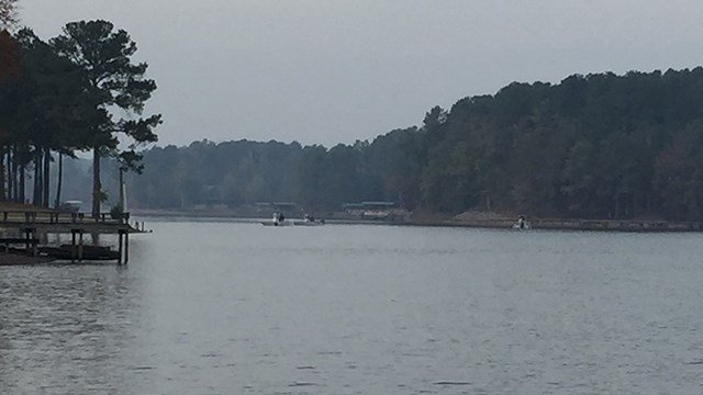 Official body recovered after drowning reported on lake greenwo ga news for Lake greenwood sc fishing report