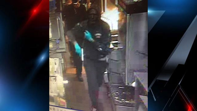 Suspect (Source: Henderson Co. Sheriff's Office)