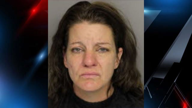 Valerie Bayne (Source: Greenville Co. Detention Center)