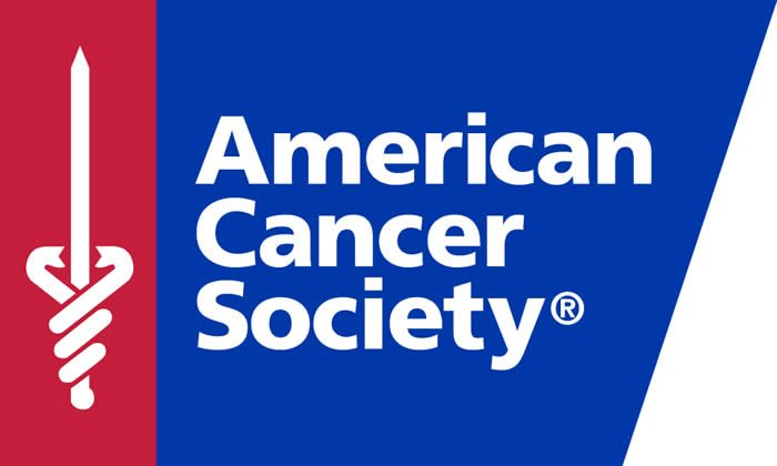 American Cancer Society logo (Courtesy: American Cancer Society/ Wikipedia)