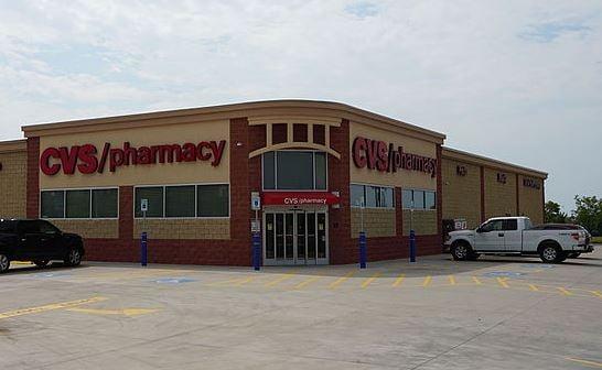 A CVS Pharmacy (Wikimedia Commons)