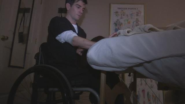 men massaging men Columbia, South Carolina