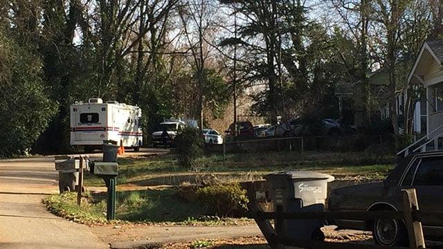Death Investigation Underway On Marlboro Rd In Spartanburg FOX Carolina 2 11