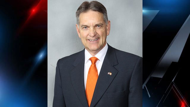 Body of longtime Clemson athletics leader found after massive search
