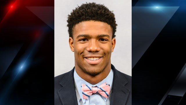Kelly Bryant (Courtesy: Clemson Athletic Dept)