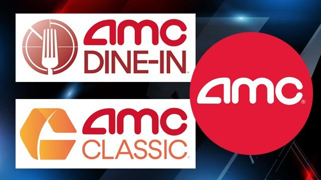 Rebranding announced after AMC-Carmike merger (Source: AMC Theaters)