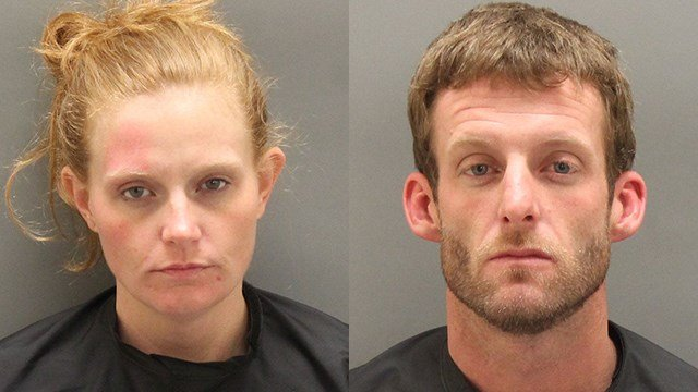 Harvey and Mauldin (Source: OCSO)