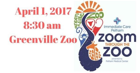 Courtesy: Greenville Zoo Foundation