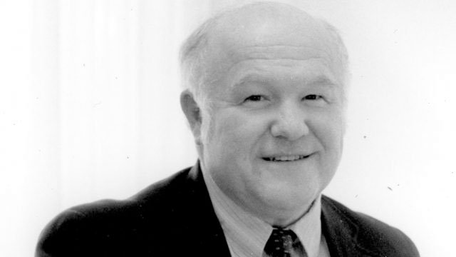 John Carey (Courtesy: Warren Wilson College)