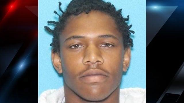 "Nathaniel ""Kamo"" Smith (Courtesy: Hendersonville PD)"