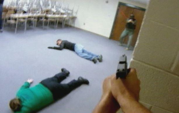 FILE: Active shooter training (FOX Carolina)