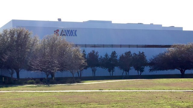 AVX Co. expansion to bring new job opportunities (Source: Mar. 8, 2017/FOX Carolina)