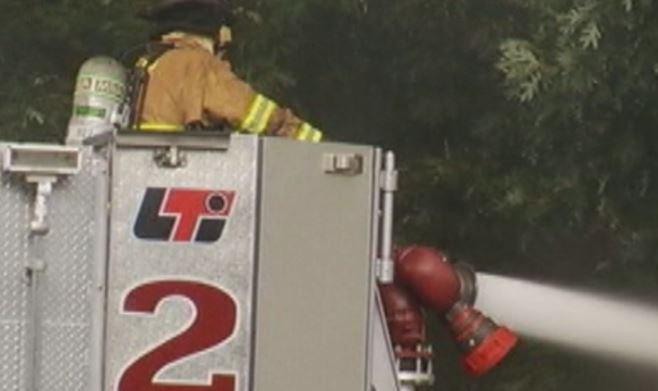 Incidents around the nation involving attacks on firefighters have raised the issue. (FOX Carolina)