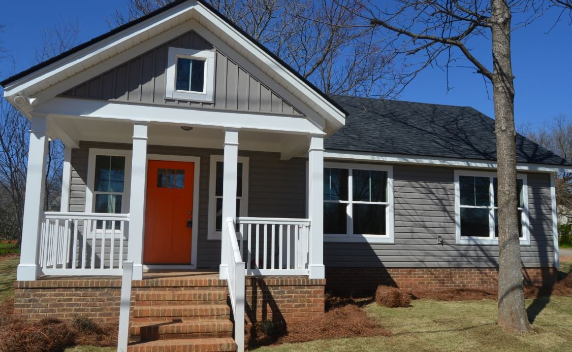 A look at 'The Dabo House' (Courtesy: Homes of Hope)