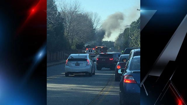 Hundreds without power near Greer after crash (Source: iWitness)
