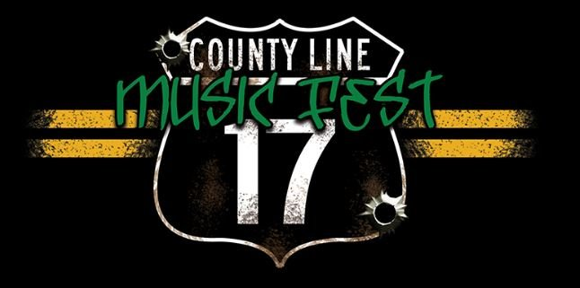 County Line Music Fest (Source: countylinemusicfest.com)