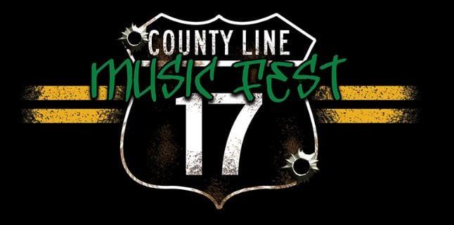 County Line Music Fest (Source: countylinemusicfest.com)