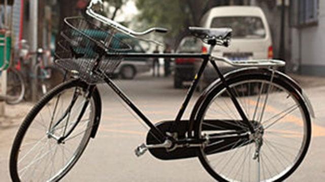 Bicycle (Wikipedia)