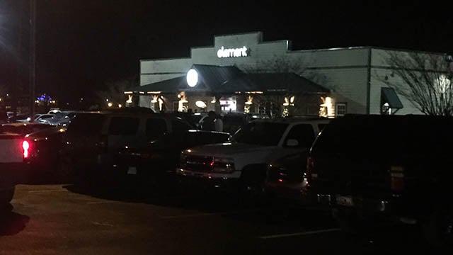 Element nightclub (Mar. 26, 2017/FOX Carolina)