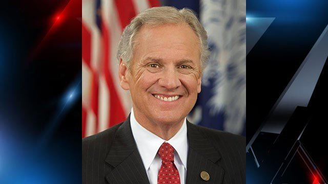 S.C. Governor Henry McMaster (Facebook)