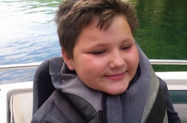 William Thompson, 12, died from bacterial meningitis Jan. 30, 2017 (Courtesy: Bill Thompson)
