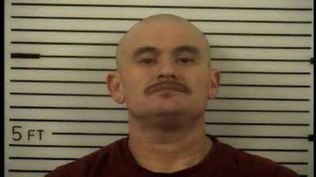 Jonathan Buckner (Source: Madison Co. Sheriff's Office)