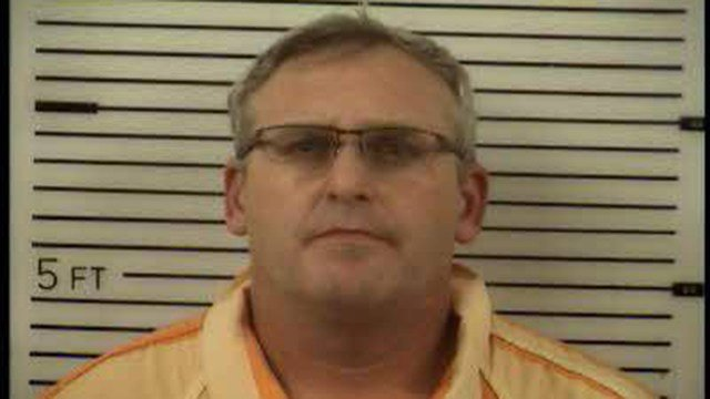 Thomas King (Source: Madison Co. Sheriff's Office)