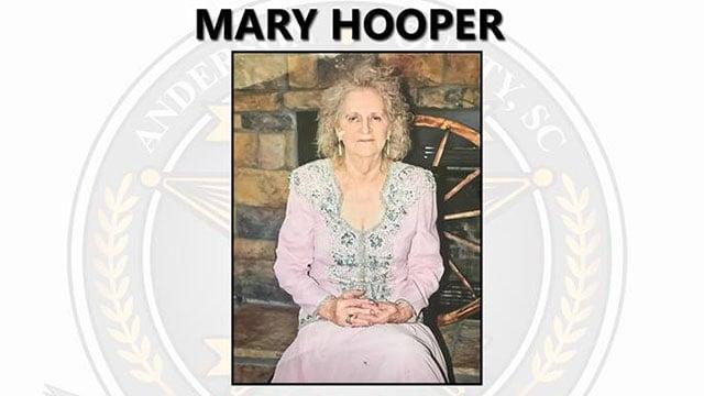 Mary Hooper (Source: ACSO)