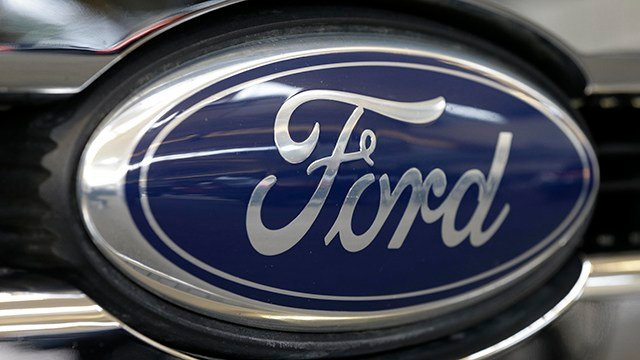 Ford. (Source: AP Images)