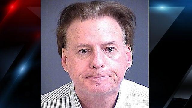 David Hubbard (Courtesy: Al Cannon Detention Center)