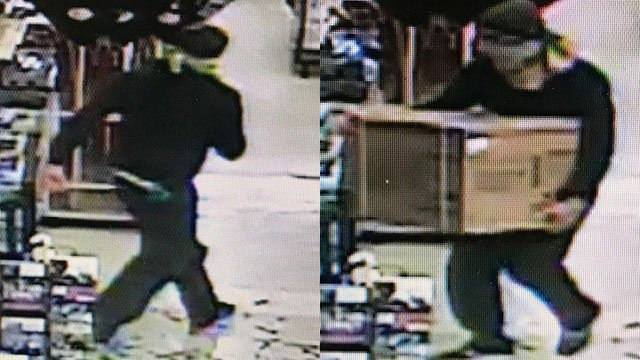 Suspect (Source: Greenwood Co. Sheriff's Office Facebook page)