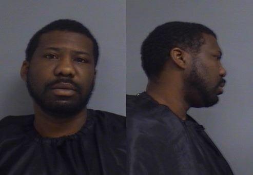 Corey Lott (Source: Union Co. Detention)