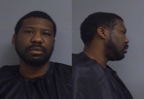 Corey Lott (Source: Union Co. Detention)