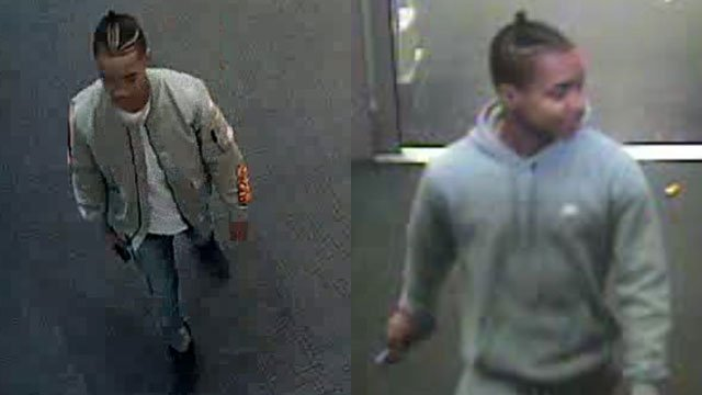 Asheville identity theft suspect (Source: Asheville Police Dept.)