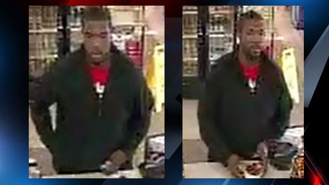 Suspect accused of impersonating officer (Source: Greer PD)