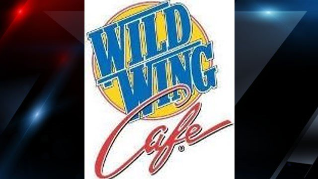 Wild Wing Cafe logo (provided)