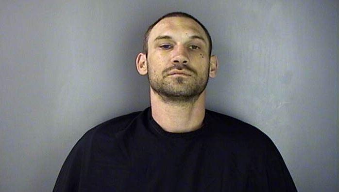 Robert Barrett (Source: Greenwood Police)