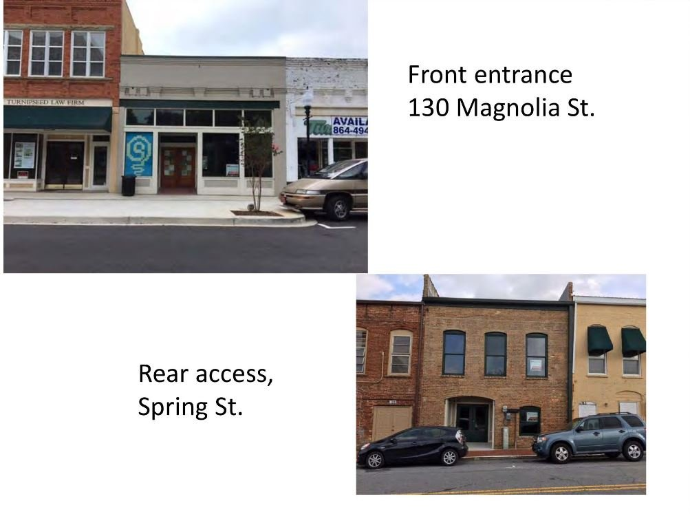 Museum to be built on Magnolia Street (Source: Twitter)