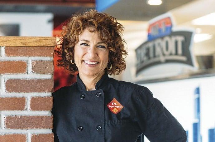 Karen Rampey, owner of Pi-Squared (Source: The Palladian Group)