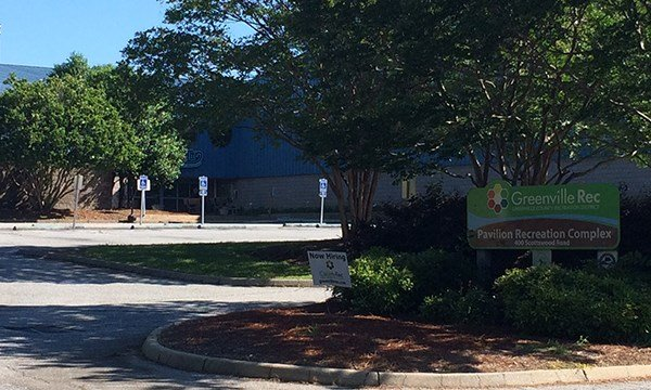 Pavilion Recreation Complex (May 14, 2017/FOX Carolina)