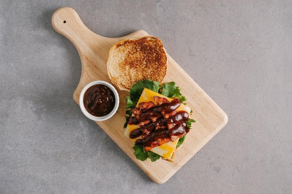 Smokehouse BBQ Bacon Sandwich (Source: Chick-fil-A)