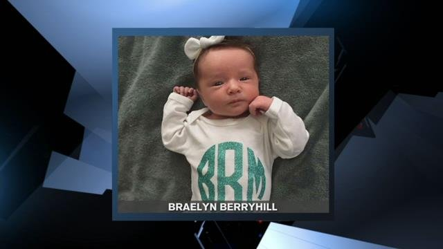 Braelyn Berryhill (Source: Family)