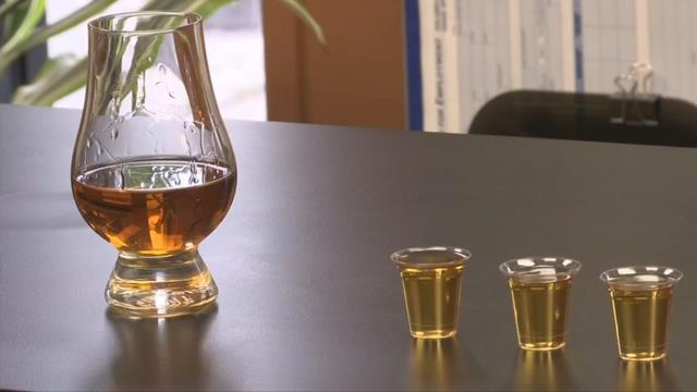 Previously allowed sample amount at Upstate distilleries. (FOX Carolina 5/23/17)