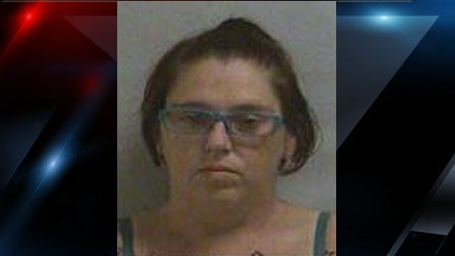 Shirley Hollifield (Courtesy: MCSO)