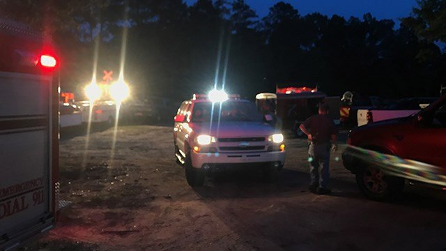 DNR reports drowning at Lake Greenwood. (FOX Carolina/ 5/27/17)