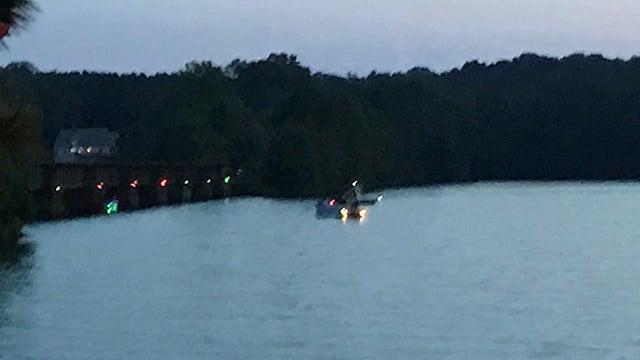 DNR reports drowning at Lake Greenwood. (FOX Carolina/ 5/27/17)