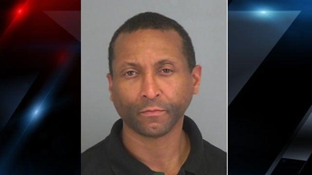 Marcus Thomas (Spartanburg Co. Detention Center)