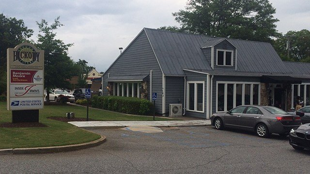 Hickory Tavern in Spartanburg. (5/29/17 FOX Carolina)