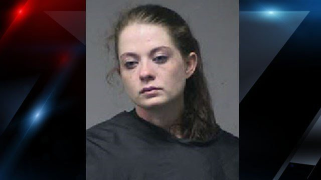 Sydney Ann Sanders (Courtesy: Pickens County Sheriff's Office)