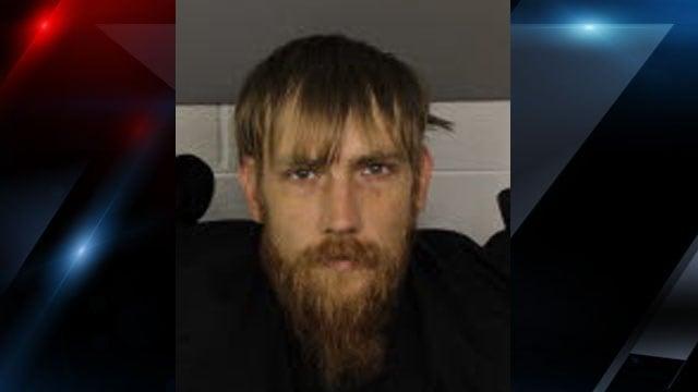 Jason Price (Greenville Co. Detention Center)